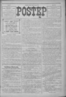 Postęp 1914.02.10 R.25 Nr32