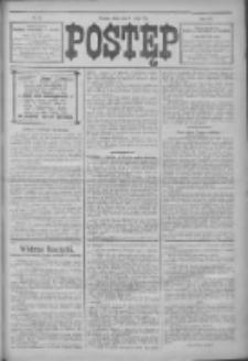 Postęp 1914.02.11 R.25 Nr33