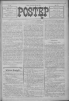 Postęp 1914.02.14 R.25 Nr36