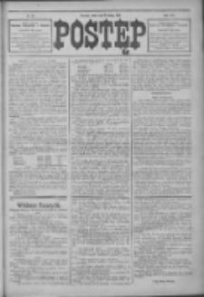 Postęp 1914.02.18 R.25 Nr39
