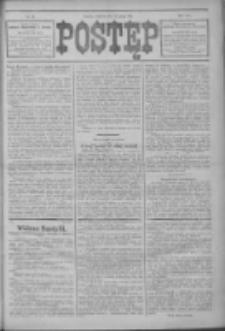 Postęp 1914.02.22 R.25 Nr43