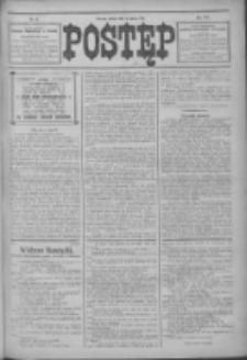 Postęp 1914.03.03 R.25 Nr50