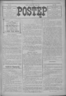 Postęp 1914.03.05 R.25 Nr52