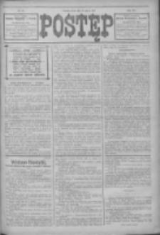 Postęp 1914.03.18 R.25 Nr63