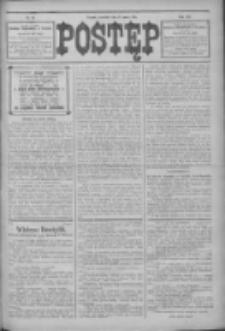 Postęp 1914.03.19 R.25 Nr64