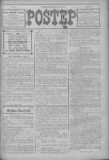 Postęp 1914.03.22 R.25 Nr67