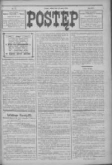 Postęp 1914.03.28 R.25 Nr72