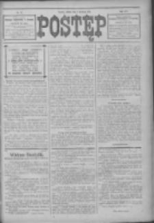 Postęp 1914.04.04 R.25 Nr78