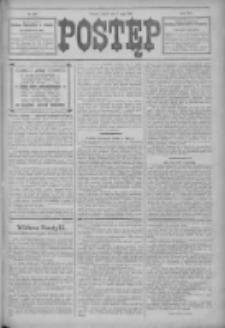 Postęp 1914.05.01 R.25 Nr100