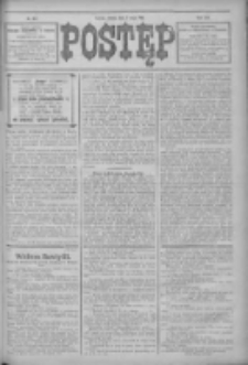 Postęp 1914.05.05 R.25 Nr103