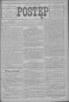 Postęp 1914.05.21 R.25 Nr116