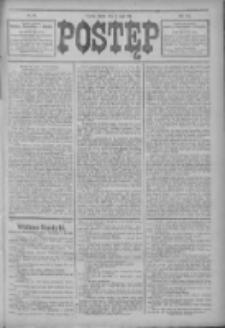 Postęp 1914.05.26 R.25 Nr119
