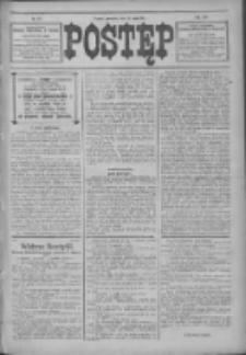 Postęp 1914.05.28 R.25 Nr121