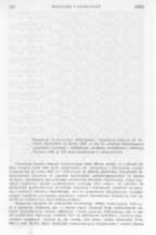 Kazimierz Bobowski. Dokumenty i kancelarie książęce na Pomorzu Zachodnim do końca XIII w. (na tle praktyki kancelaryjnej wszystkich świeckich i kościelnych ośrodków zarządzania i kultury). Wrocław 1988