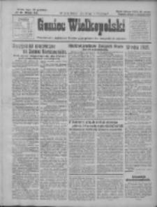 Goniec Wielkopolski: najtańsze pismo codzienne dla wszystkich stanów 1928.01.03 R.51 Nr2