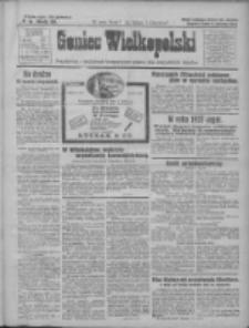 Goniec Wielkopolski: najtańsze pismo codzienne dla wszystkich stanów 1928.01.04 R.51 Nr3