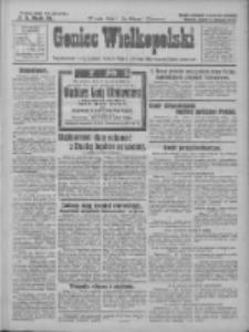 Goniec Wielkopolski: najtańsze pismo codzienne dla wszystkich stanów 1928.01.06 R.51 Nr5