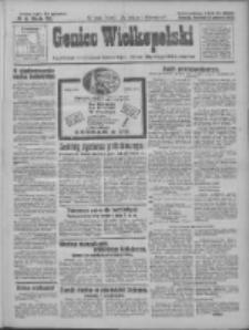 Goniec Wielkopolski: najtańsze pismo codzienne dla wszystkich stanów 1928.01.08 R.51 Nr6