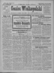 Goniec Wielkopolski: najtańsze pismo codzienne dla wszystkich stanów 1928.01.10 R.51 Nr7