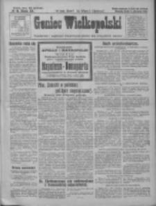 Goniec Wielkopolski: najtańsze pismo codzienne dla wszystkich stanów 1928.01.11 R.51 Nr8