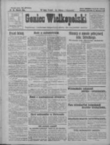 Goniec Wielkopolski: najtańsze pismo codzienne dla wszystkich stanów 1928.01.12 R.51 Nr9