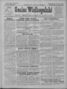 Goniec Wielkopolski: najtańsze pismo codzienne dla wszystkich stanów 1928.01.18 R.51 Nr14