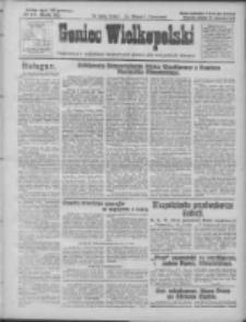 Goniec Wielkopolski: najtańsze pismo codzienne dla wszystkich stanów 1928.01.21 R.51 Nr17