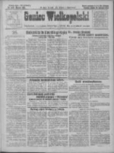 Goniec Wielkopolski: najtańsze pismo codzienne dla wszystkich stanów 1928.01.28 R.51 Nr23