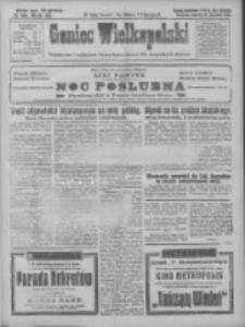 Goniec Wielkopolski: najtańsze pismo codzienne dla wszystkich stanów 1928.01.31 R.51 Nr25