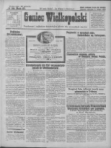 Goniec Wielkopolski: najtańsze pismo codzienne dla wszystkich stanów 1928.02.05 R.51 Nr29