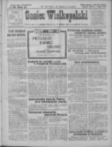 Goniec Wielkopolski: najtańsze pismo codzienne dla wszystkich stanów 1928.02.07 R.51 Nr30