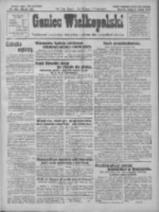 Goniec Wielkopolski: najtańsze pismo codzienne dla wszystkich stanów 1928.02.08 R.51 Nr31