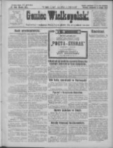 Goniec Wielkopolski: najtańsze pismo codzienne dla wszystkich stanów 1928.02.09 R.51 Nr32