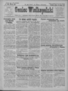 Goniec Wielkopolski: najtańsze pismo codzienne dla wszystkich stanów 1928.02.10 R.51 Nr33