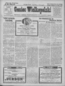 Goniec Wielkopolski: najtańsze pismo codzienne dla wszystkich stanów 1928.02.12 R.51 Nr35
