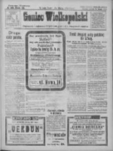 Goniec Wielkopolski: najtańsze pismo codzienne dla wszystkich stanów 1928.02.14 R.51 Nr36