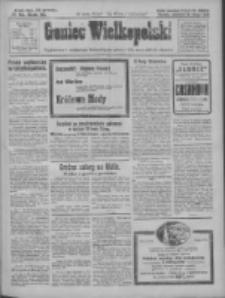 Goniec Wielkopolski: najtańsze pismo codzienne dla wszystkich stanów 1928.02.19 R.51 Nr41