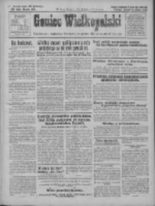 Goniec Wielkopolski: najtańsze pismo codzienne dla wszystkich stanów 1928.02.21 R.51 Nr42