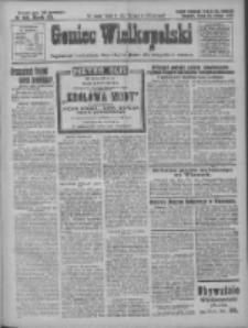 Goniec Wielkopolski: najtańsze pismo codzienne dla wszystkich stanów 1928.02.22 R.51 Nr43