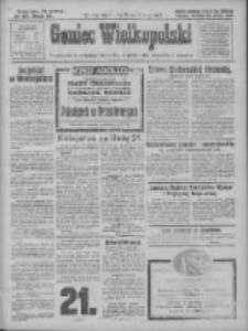 Goniec Wielkopolski: najtańsze pismo codzienne dla wszystkich stanów 1928.02.26 R.51 Nr47