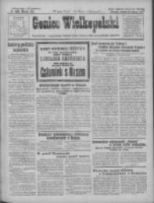 Goniec Wielkopolski: najtańsze pismo codzienne dla wszystkich stanów 1928.02.28 R.51 Nr48