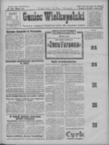 Goniec Wielkopolski: najtańsze pismo codzienne dla wszystkich stanów 1928.03.01 R.51 Nr50