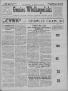 Goniec Wielkopolski: najtańsze pismo codzienne dla wszystkich stanów 1928.03.02 R.51 Nr51