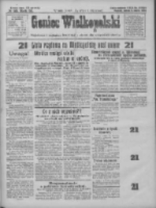 Goniec Wielkopolski: najtańsze pismo codzienne dla wszystkich stanów 1928.03.03 R.51 Nr52