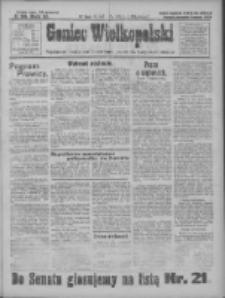 Goniec Wielkopolski: najtańsze pismo codzienne dla wszystkich stanów 1928.03.08 R.51 Nr56