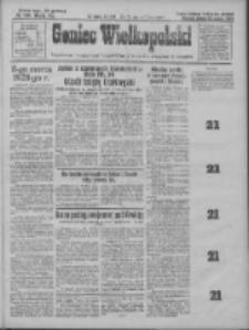 Goniec Wielkopolski: najtańsze pismo codzienne dla wszystkich stanów 1928.03.10 R.51 Nr58