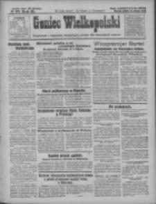 Goniec Wielkopolski: najtańsze pismo codzienne dla wszystkich stanów 1928.03.16 R.51 Nr63