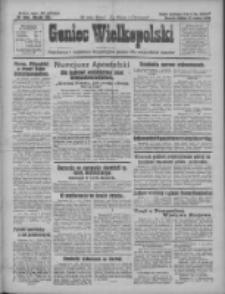 Goniec Wielkopolski: najtańsze pismo codzienne dla wszystkich stanów 1928.03.17 R.51 Nr64