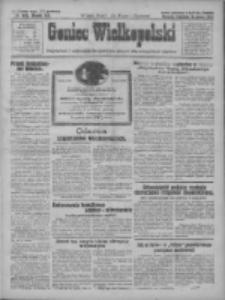 Goniec Wielkopolski: najtańsze pismo codzienne dla wszystkich stanów 1928.03.18 R.51 Nr65