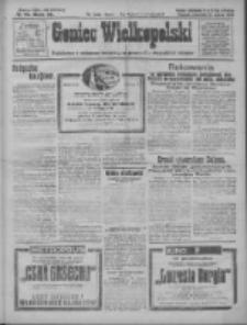 Goniec Wielkopolski: najtańsze pismo codzienne dla wszystkich stanów 1928